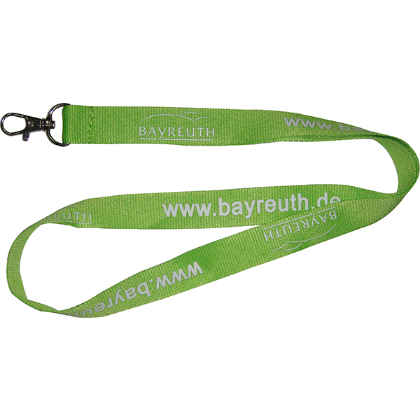 good quality printed lanyard for the ID card